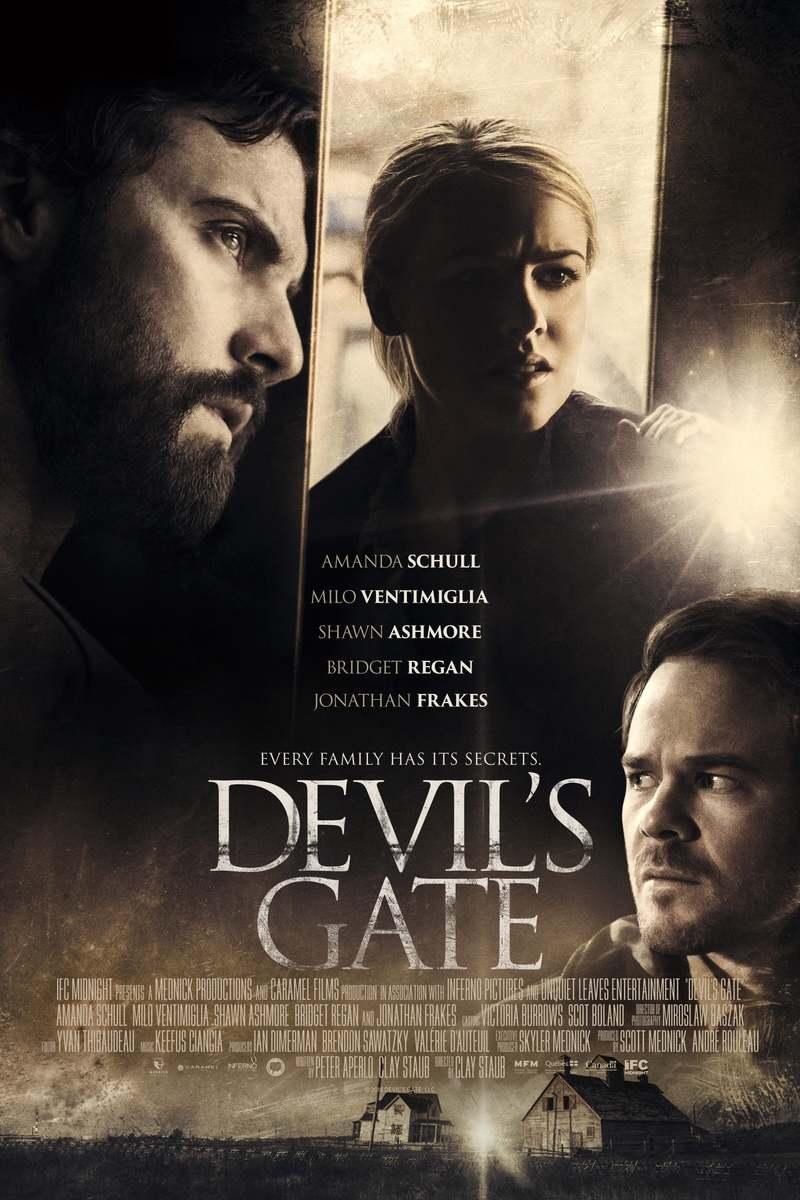 devils gate trailer youtube