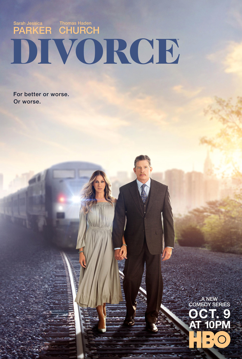 Divorce DVD Release Da...
