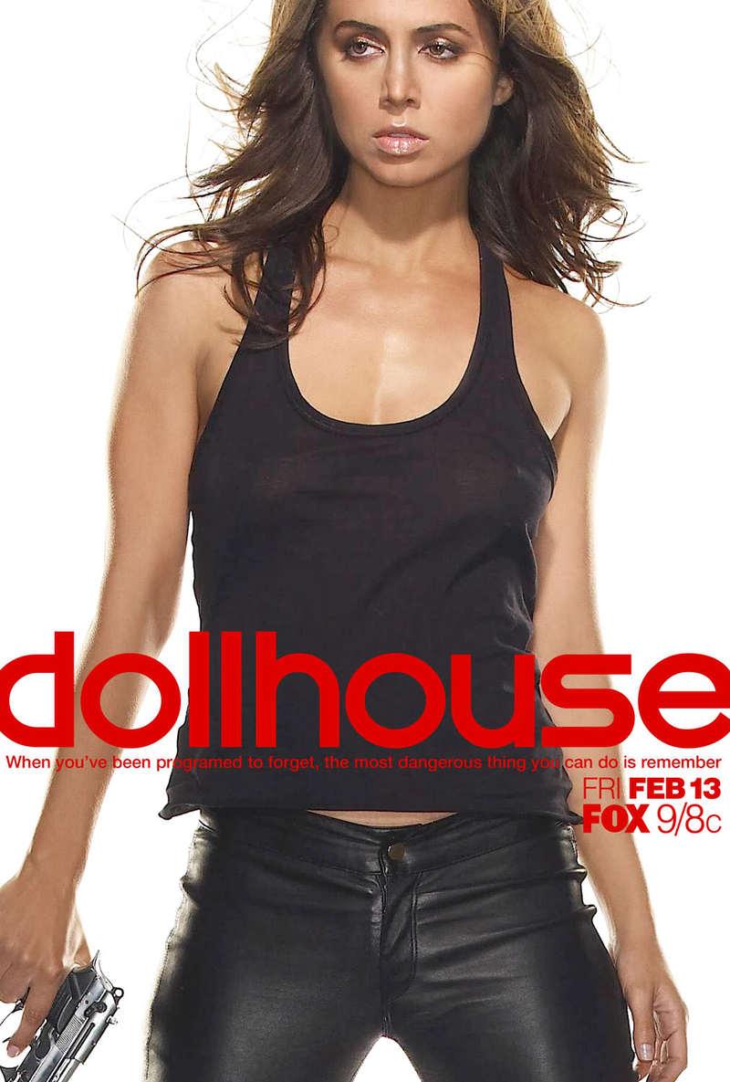 Dollhouse Dvd Release Date