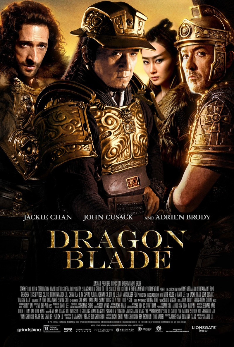 The House Of Sin Dvd dragon blade dvd release date december 22, 2015