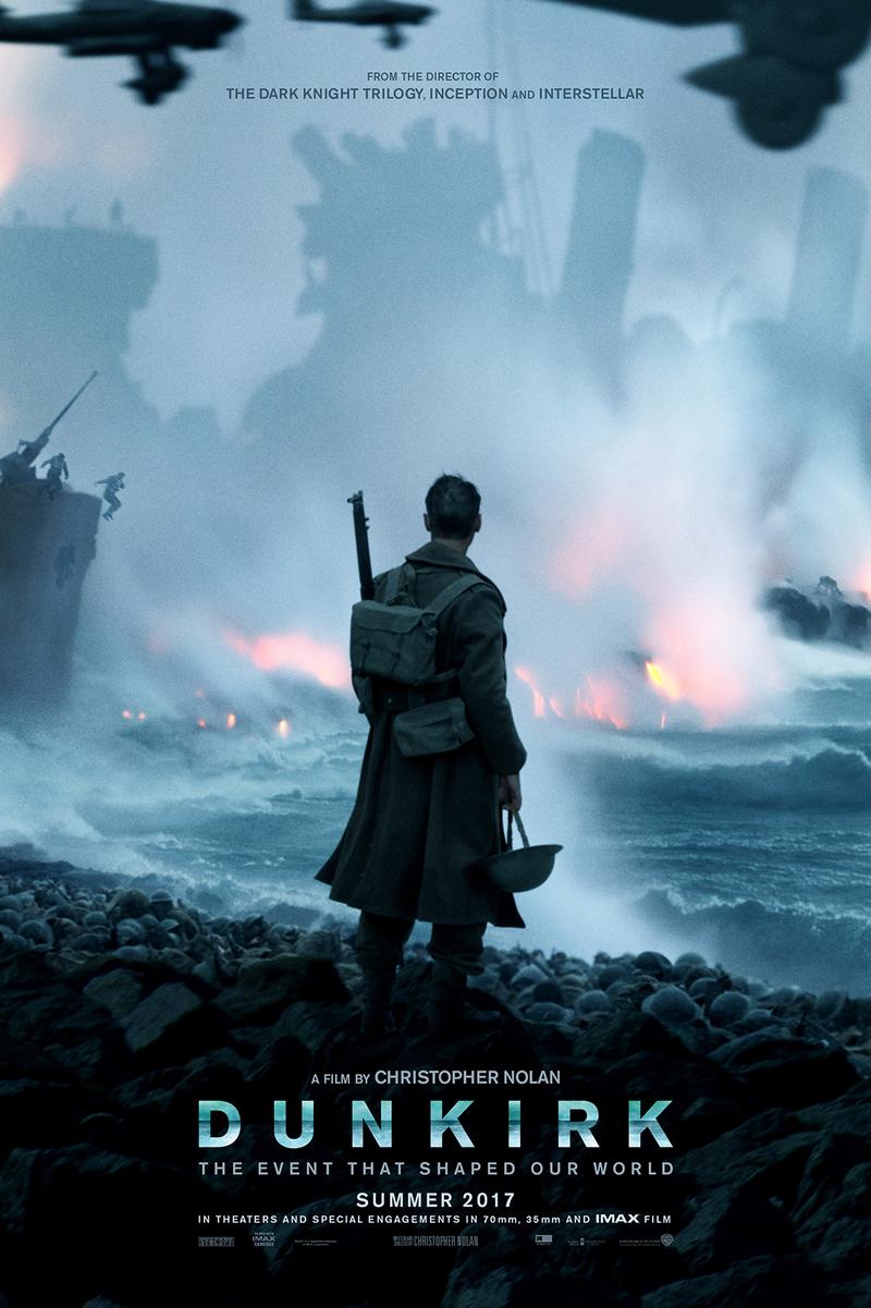 Resultado de imagem para Dunkirk 2017