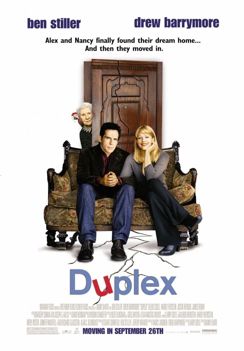Duplex DVD Release Date
