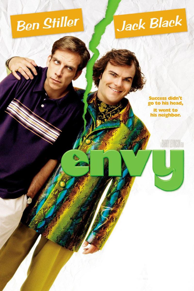 Envy Dvd Release Date September 28 2004