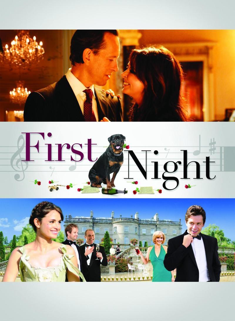 First Night ... First Night