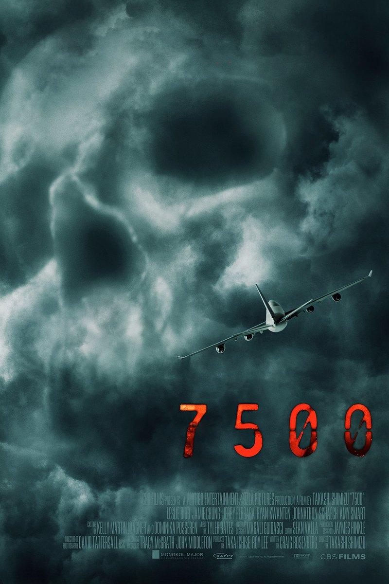 flight 7500 dvd release date april 12 2016