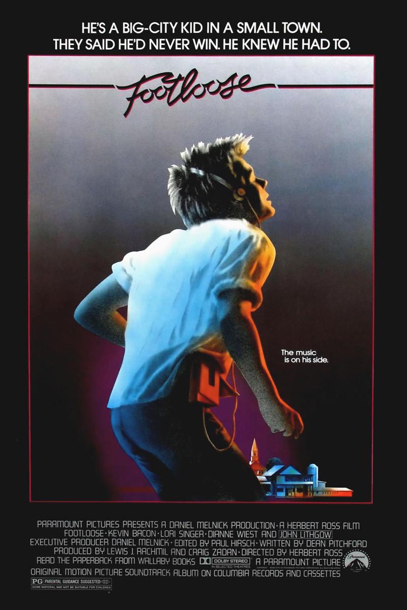 Footloose Film