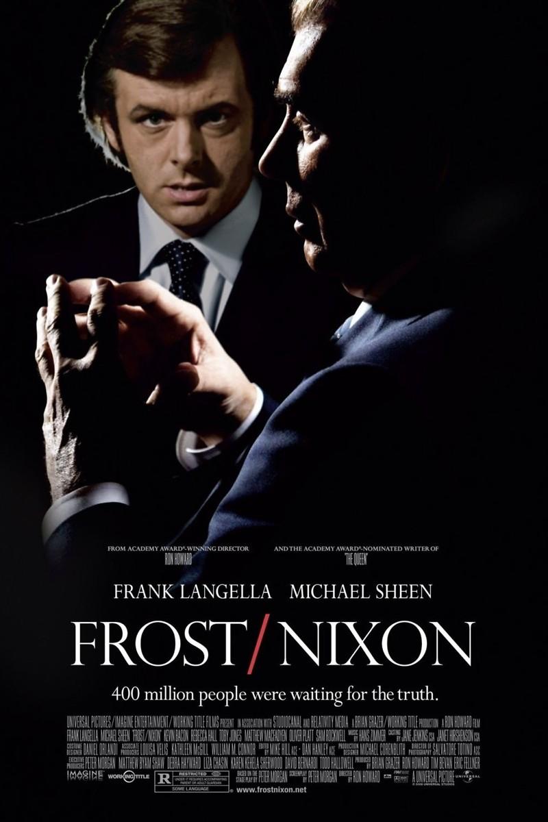 Watergate movie 2009