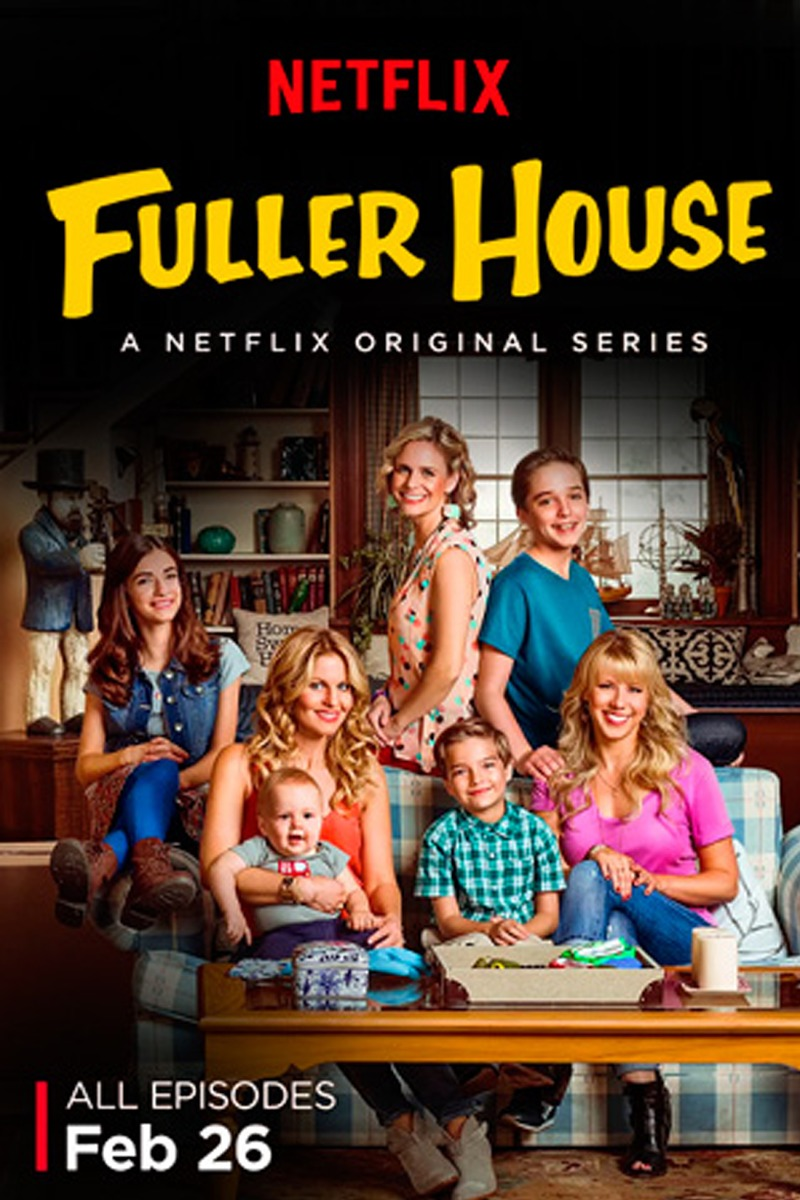 Fuller house dvd release date - House of tv show ...