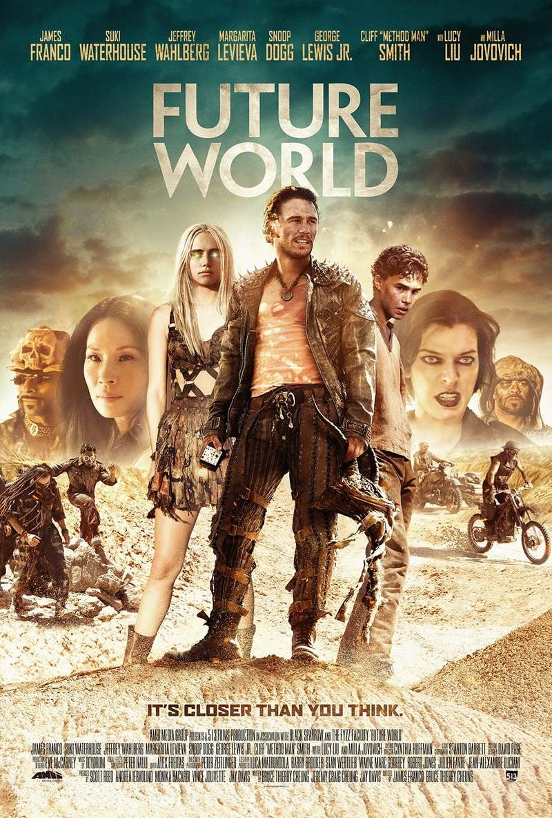future world dvd release date july 10 2018