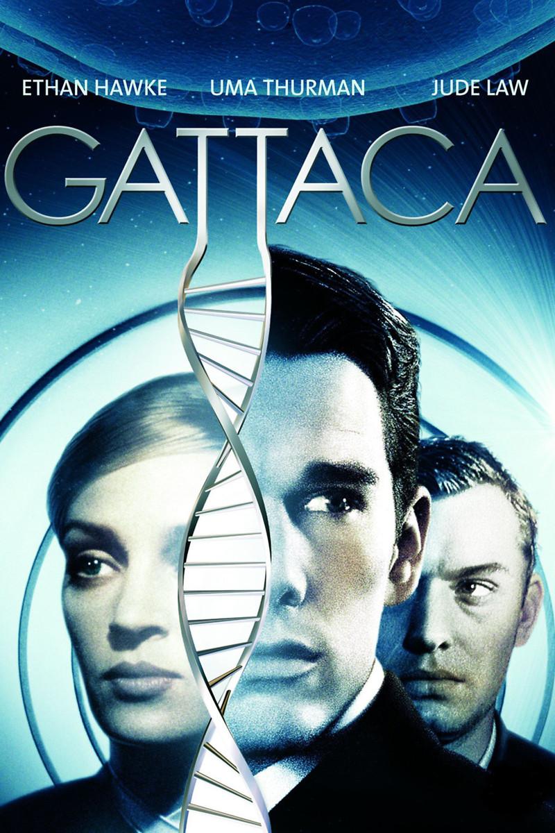 Gattaca DVD Release Da...