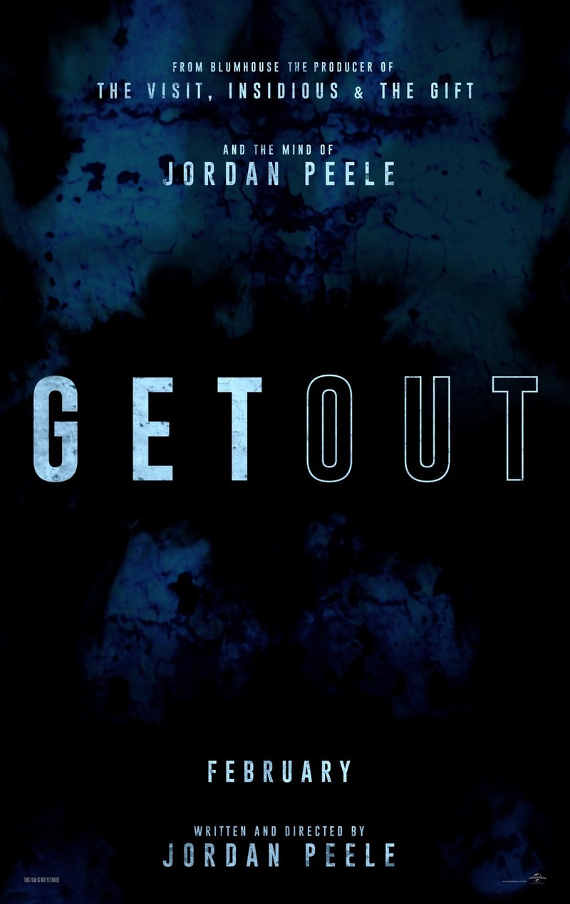 New Hindi Movei 2018 2019 Bolliwood: Get Out DVD Release Date May 23, 2017