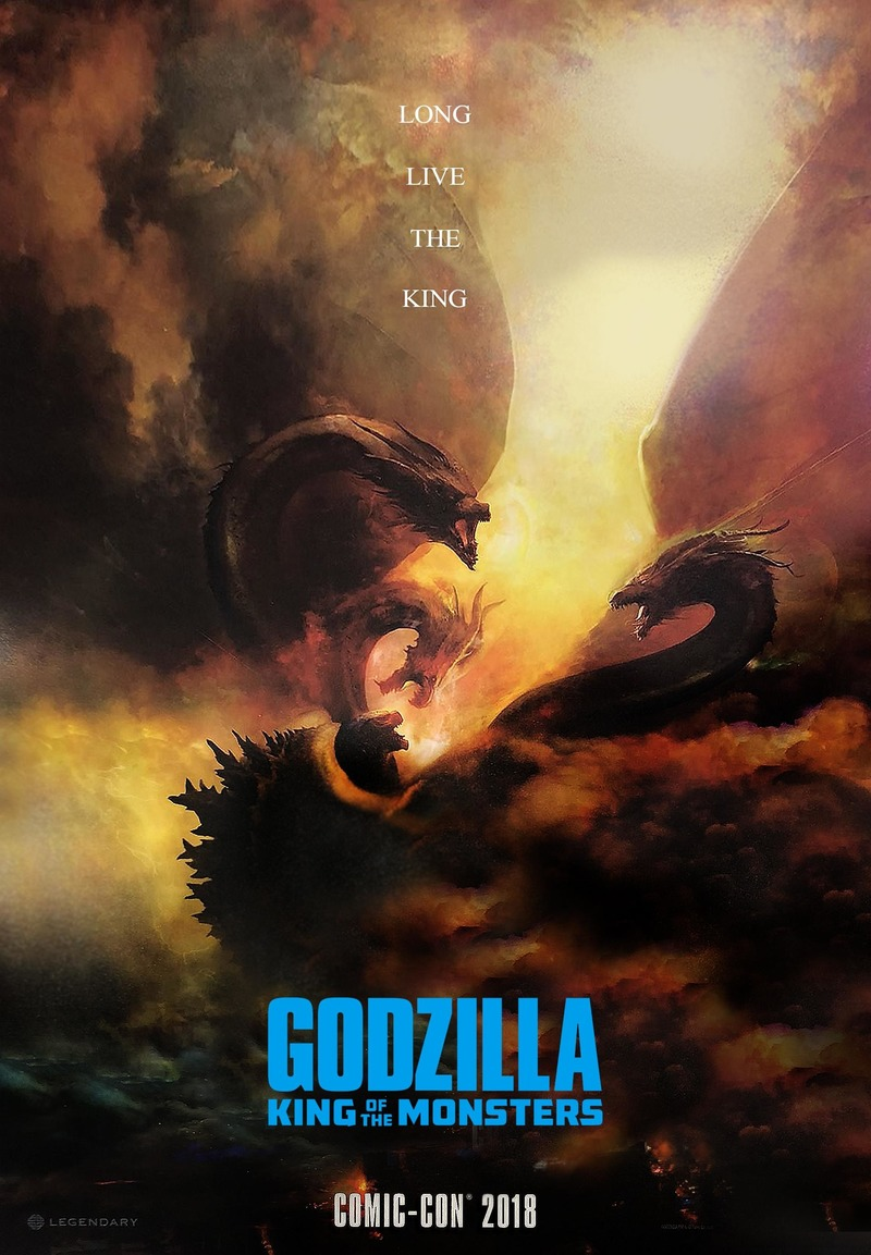 New Dvd Releases 2020 Godzilla: King of the Monsters DVD Release Date August 27, 2019