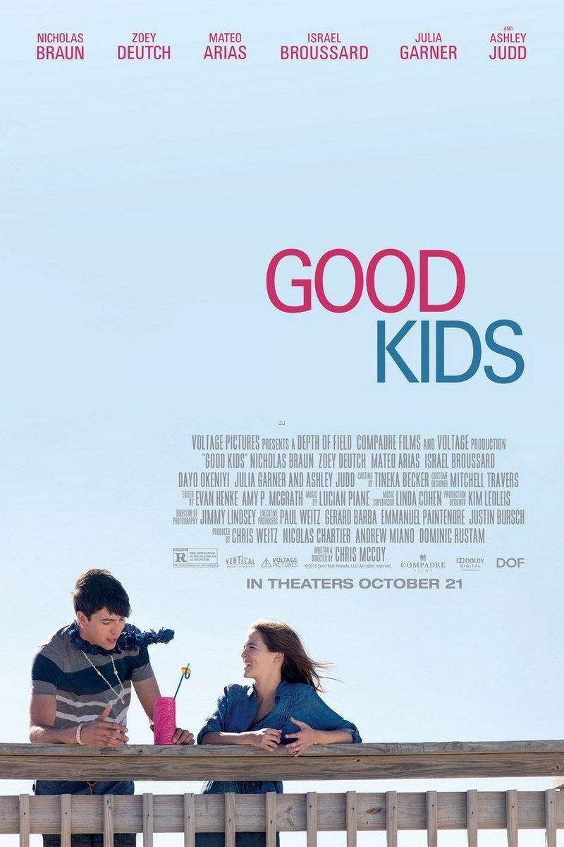 Good Kids Chris Mccoy