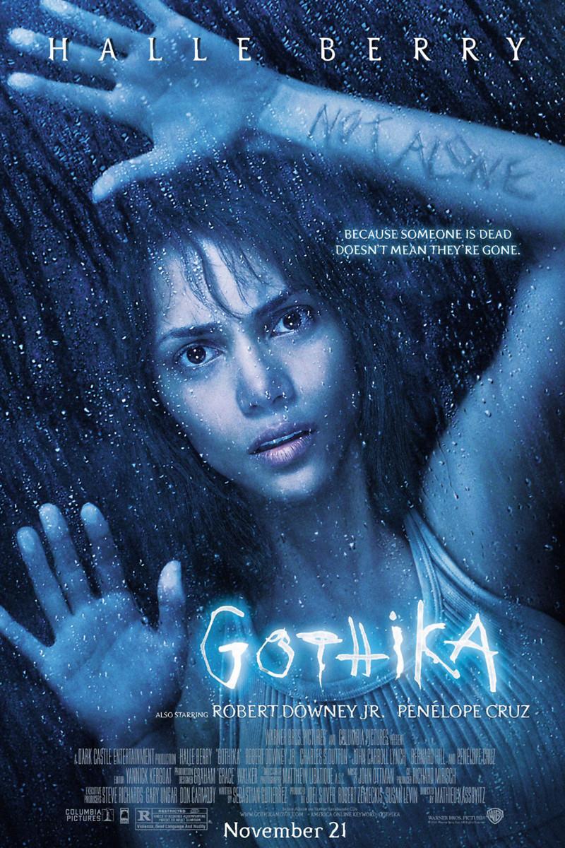 Gothika Movie Poster Movie Poster