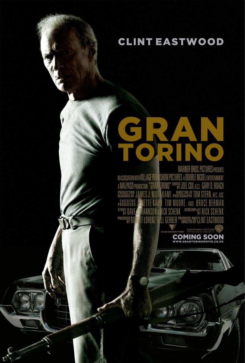 gran torino dvd release date june 9 2009