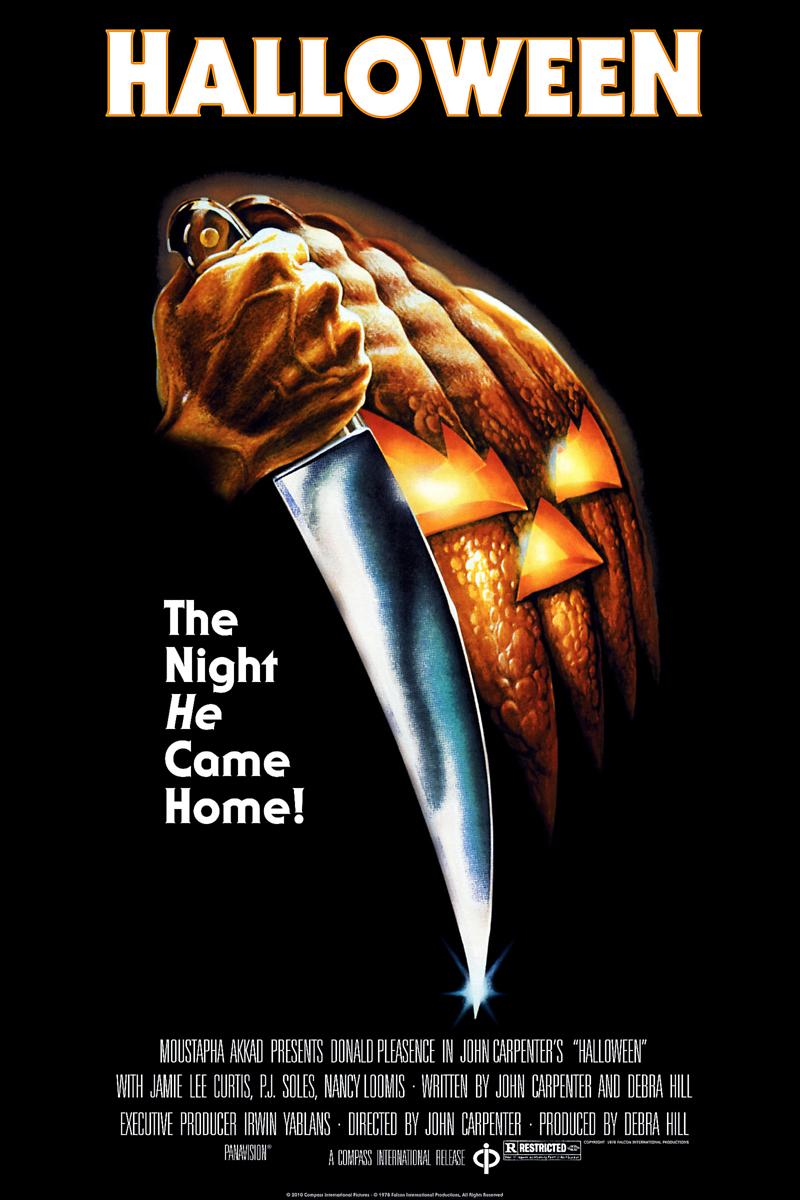 Watch Halloween Online | Stream Full Movie | DIRECTV