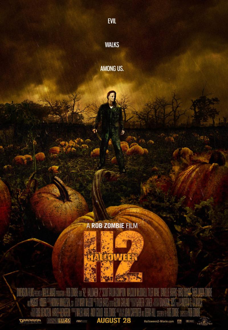 halloween ii dvd release date january 12 2010