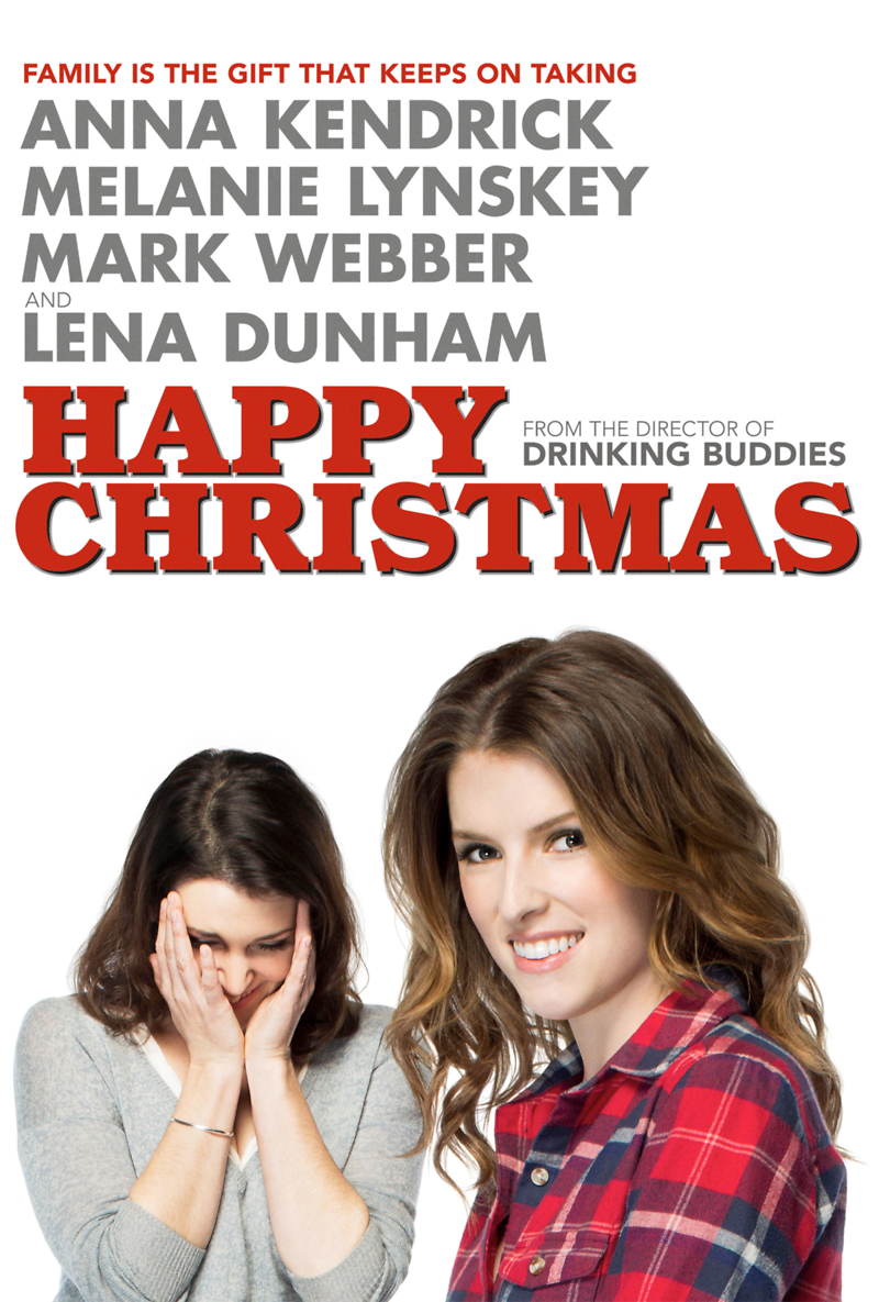 Happy Christmas DVD Release Date November 11, 2014