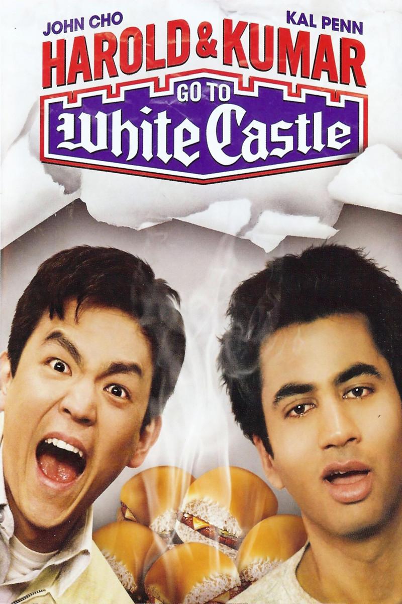 Harold & Kumar Go To White Castle Stream