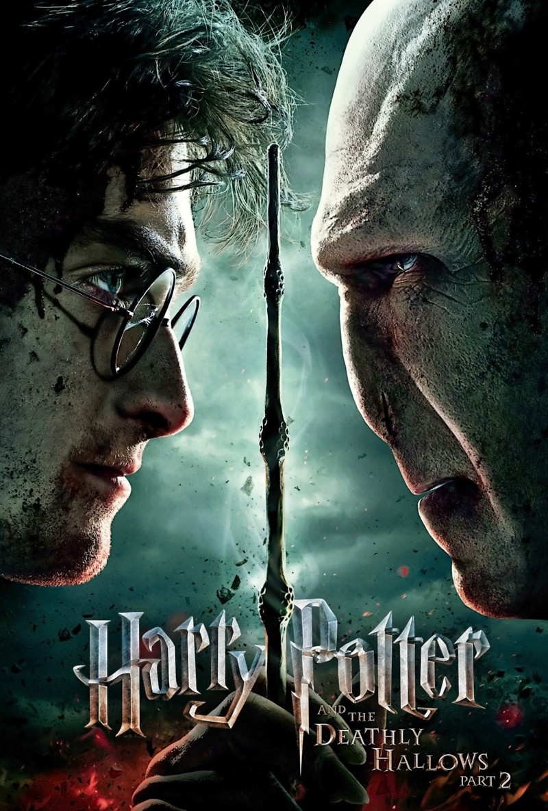 Harry Potter And The Deathly Hallows Part 2 Dvd Release Date November 11 2011
