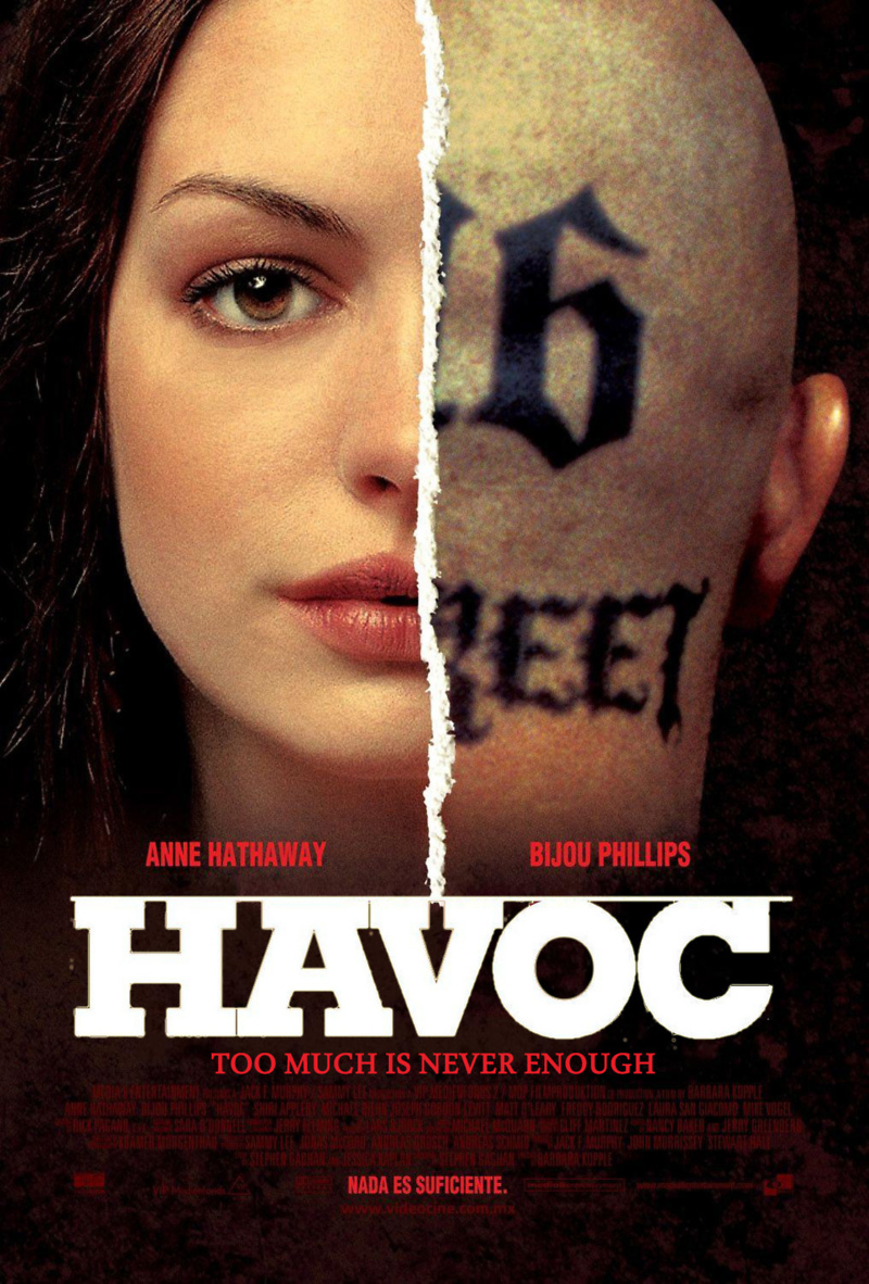 Havoc Film