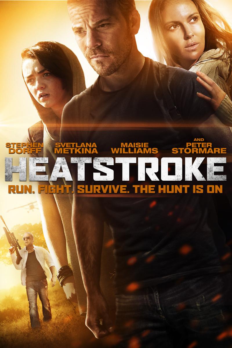 Heatstroke Film