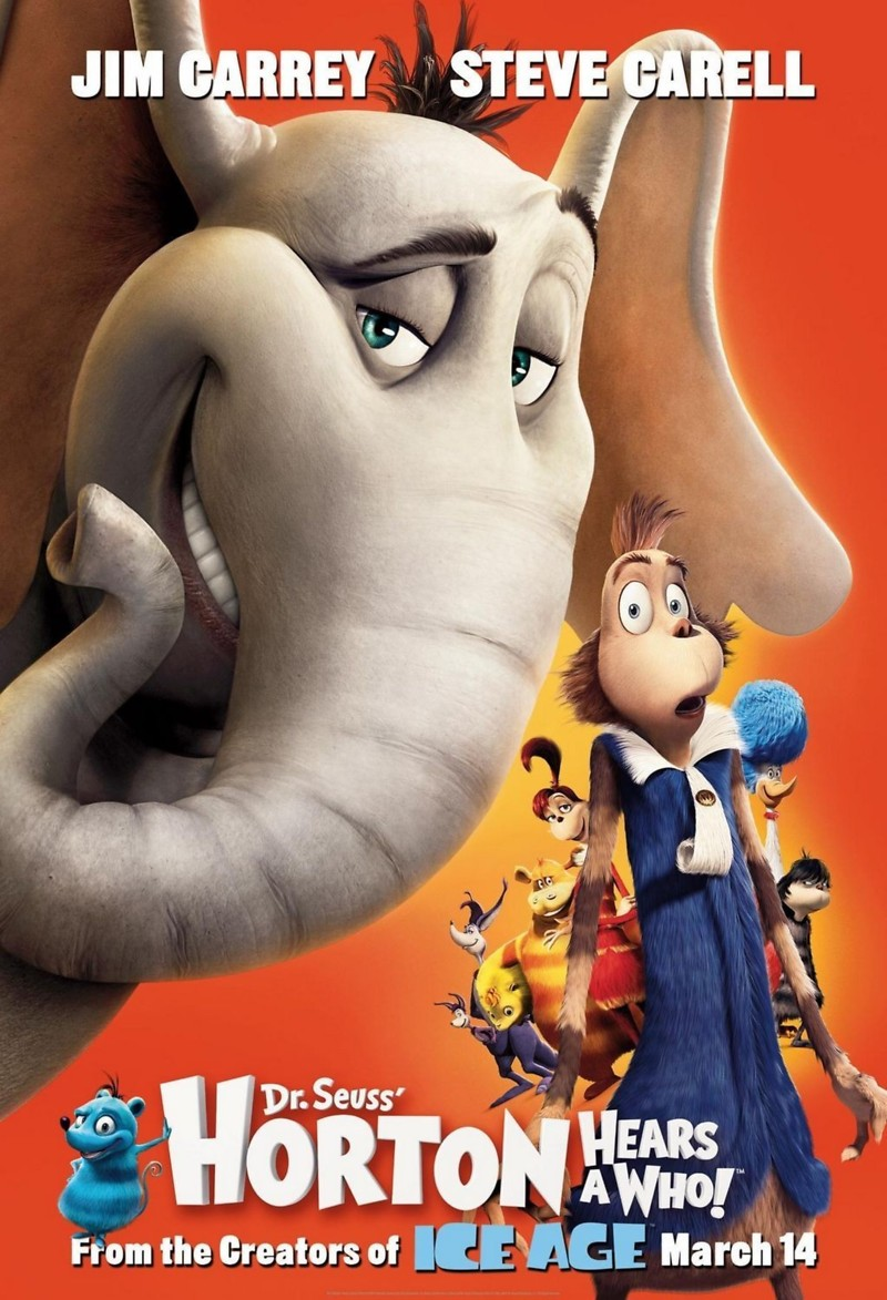 horton hears a who quotes cast