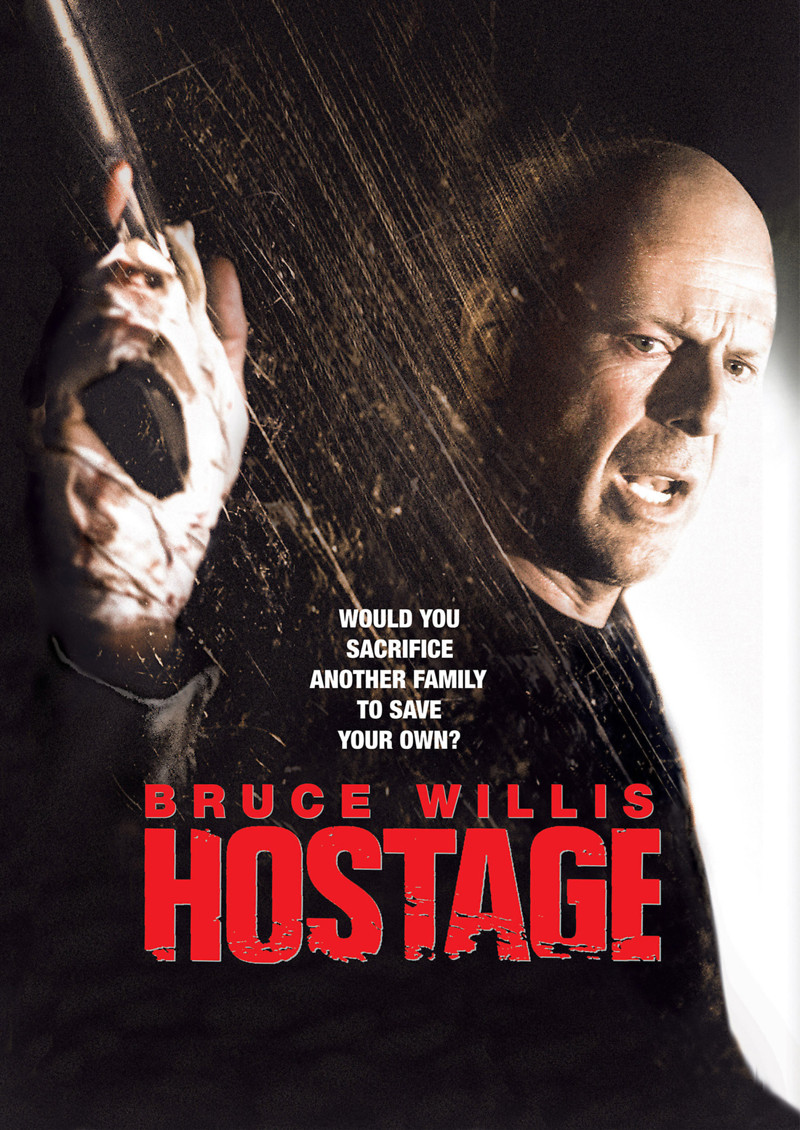 hostage film
