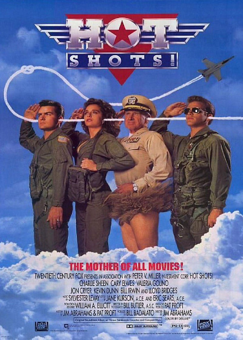 free download hot shots 2 full movie