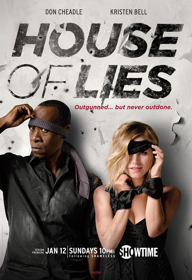 House Of Lies (TV 2012)
