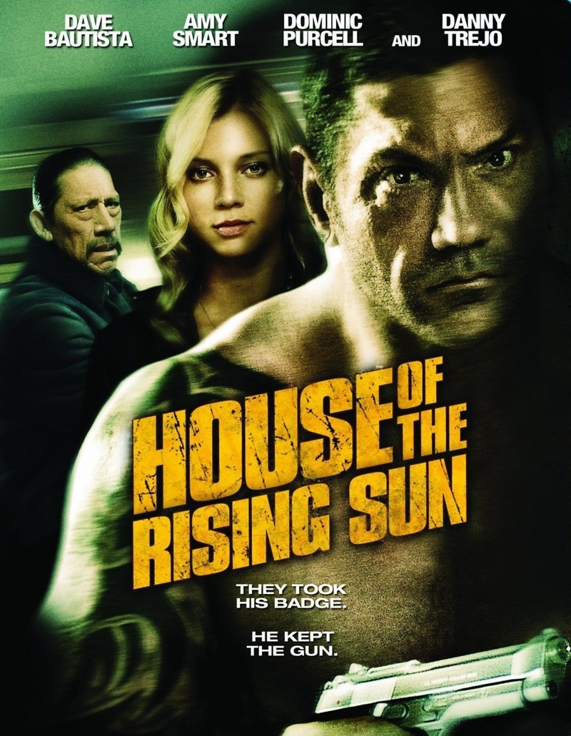 House 2011 Movie House of The Rising Sun 2011