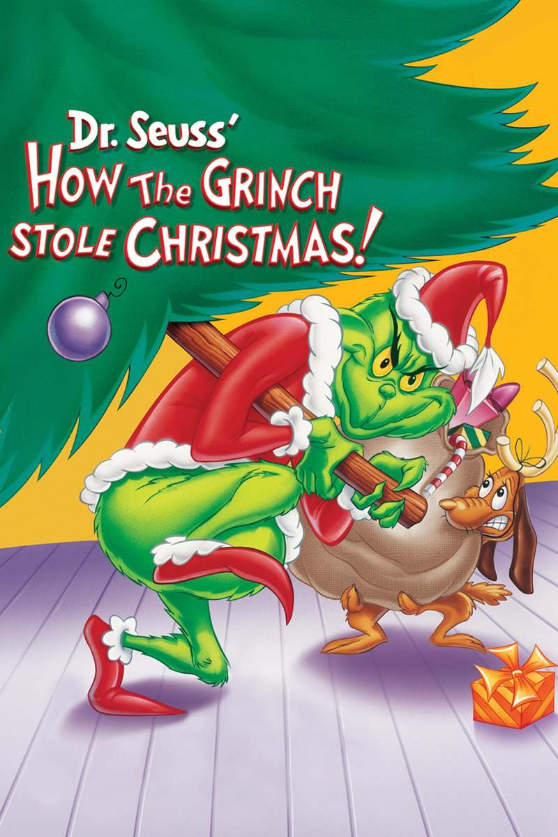 The Grinch Who Stole Christmas Movie.How The Grinch Stole Christmas Dvd Release Date