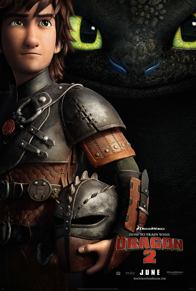 How to train your dragon 2 dvd release date november 11 2014 how to train your dragon 2 2014 dvd release date movie poster ccuart Image collections