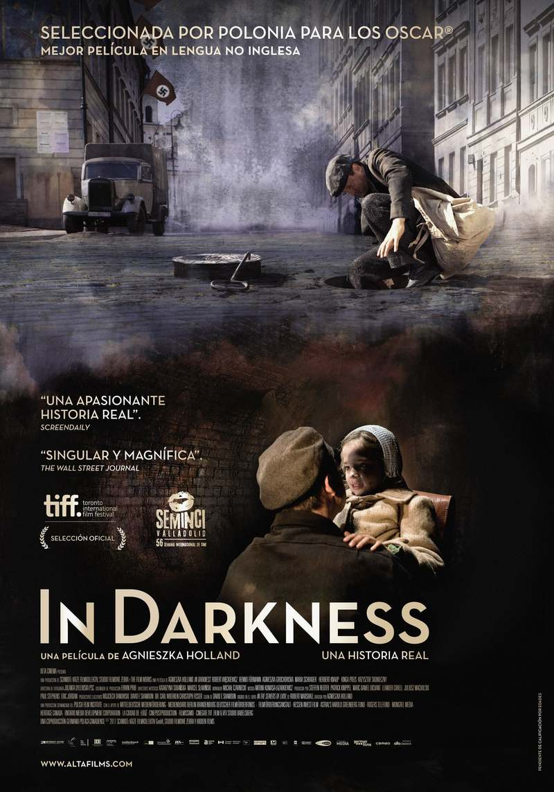The Eyes Of Darkness Film