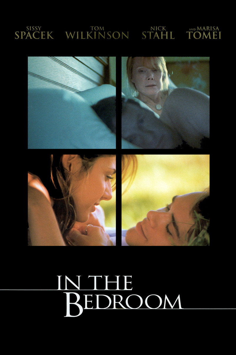 in the bedroom dvd release date