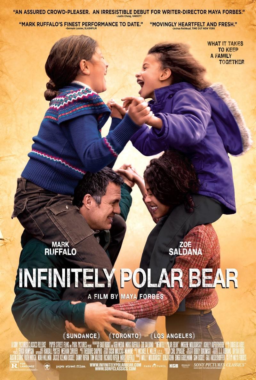 Infinitely polar bear release date in Brisbane