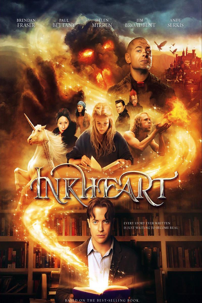 Inkheart DVD Release Date June 23, 2009