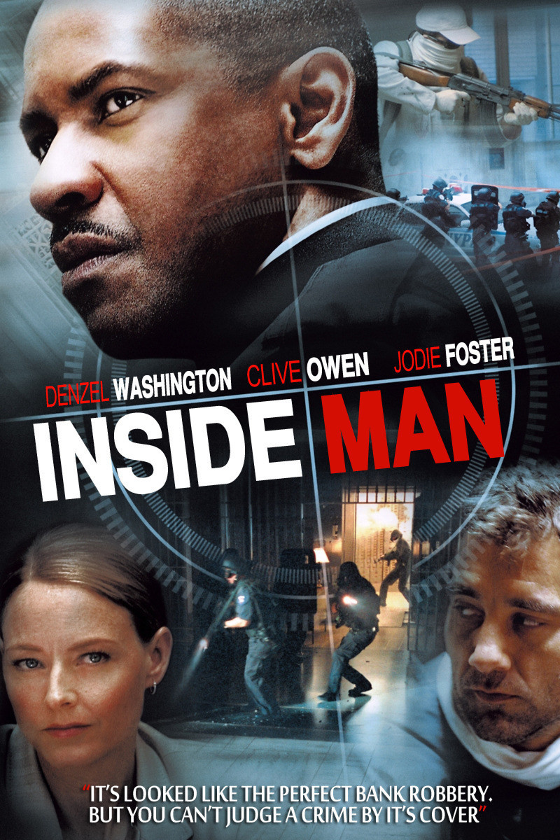 Inside man dvd release date november 13 2007 for Inside 2007 film