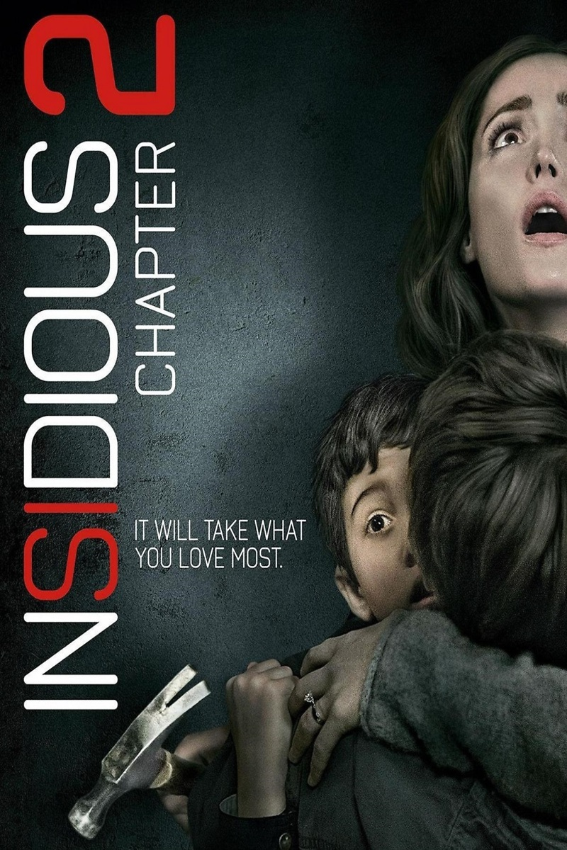 Itunes Movies Insidious Chapter 2 | Autos Post
