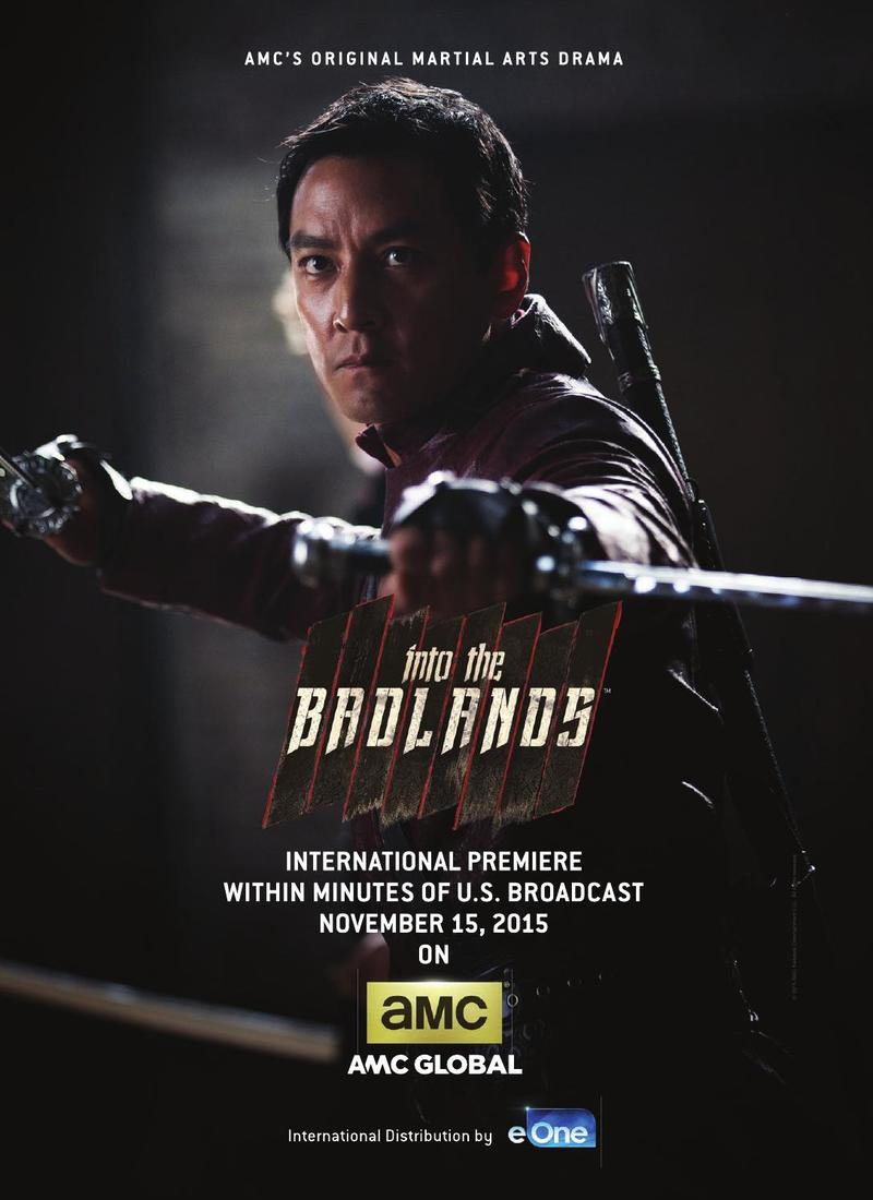 Direct Download Into the Badlands Season 2 All Episodes [Full s02]