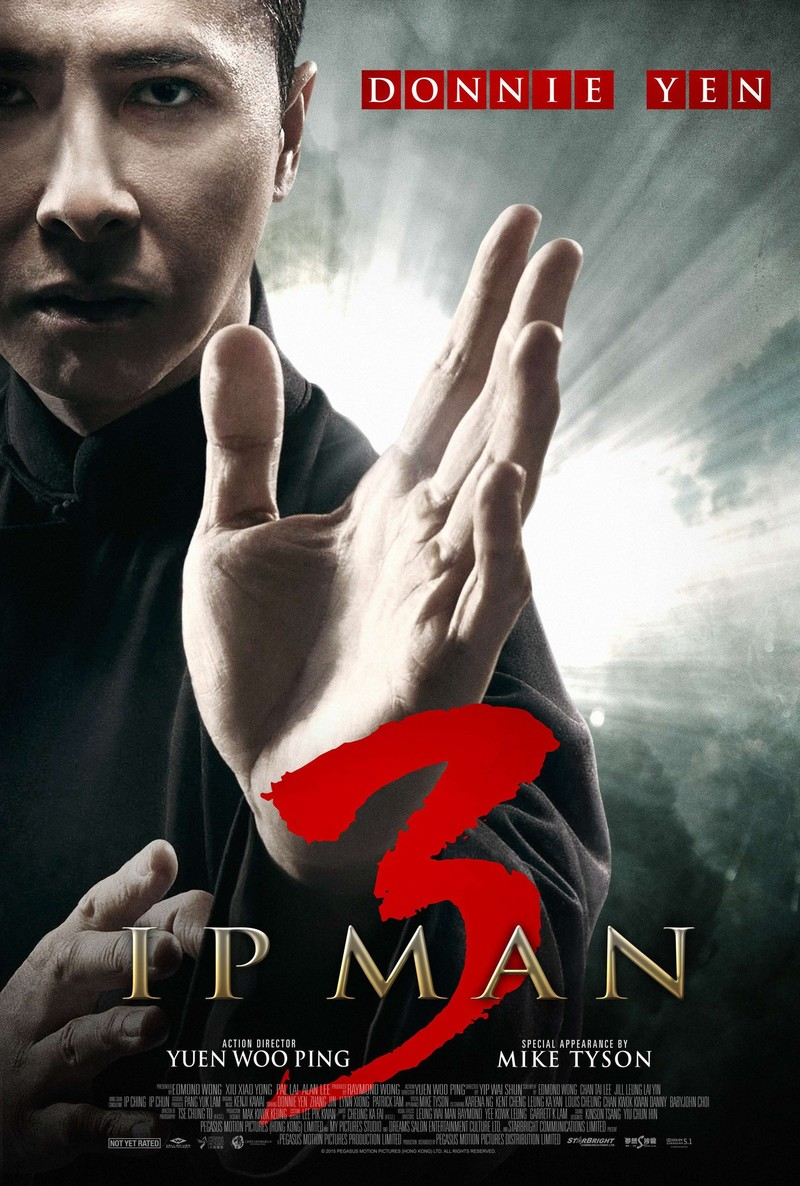 Ip Man Movie 61