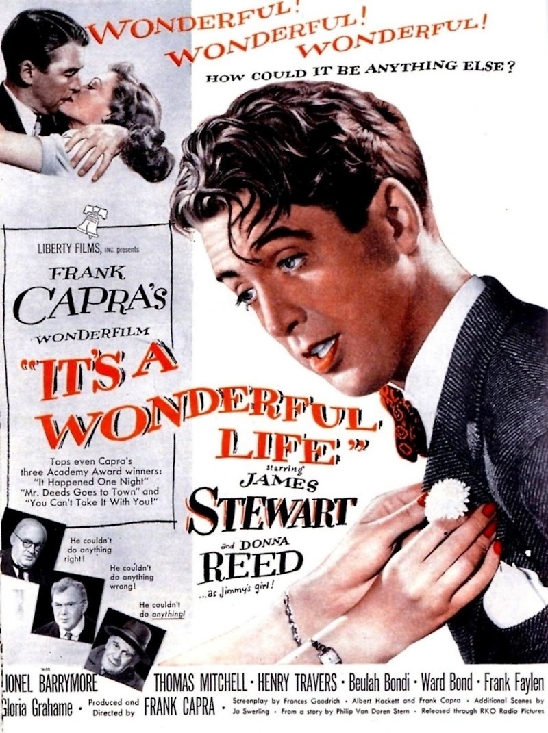 its a wonderful life dvd release date