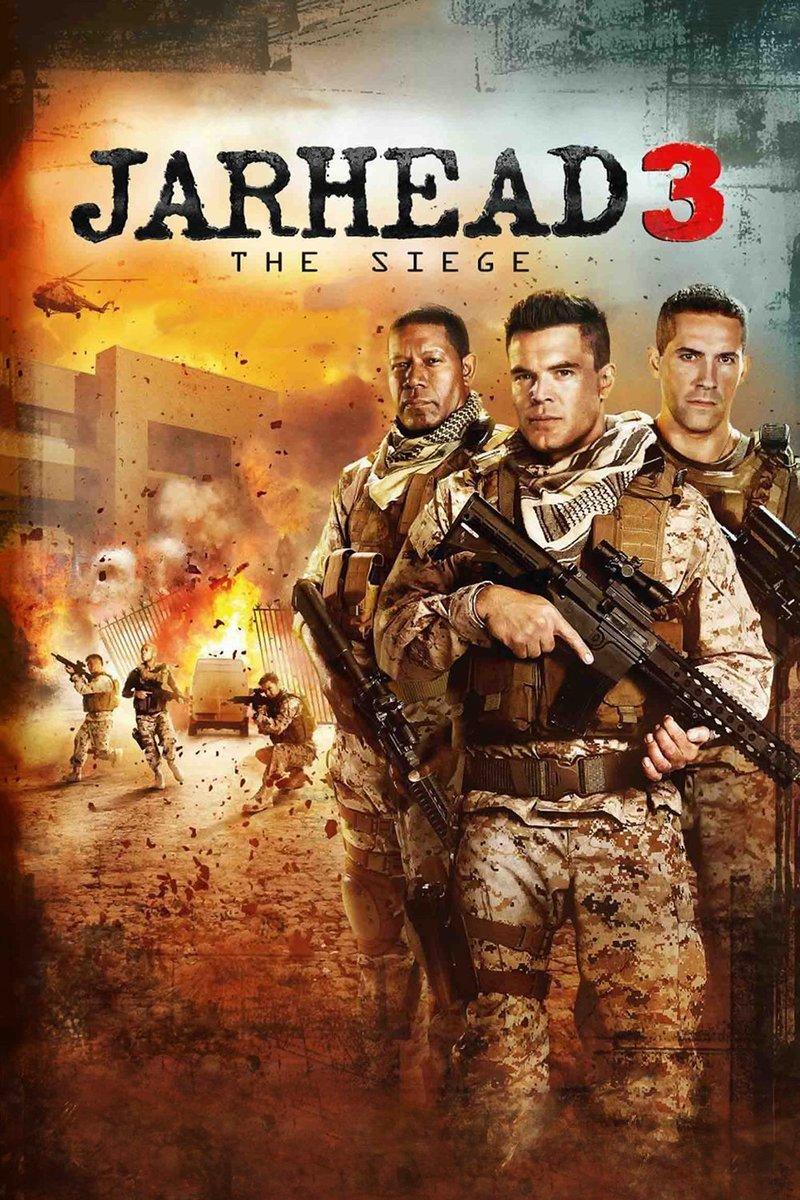 Jarhead 3 The Siege Dvd Release Date June 7 2016
