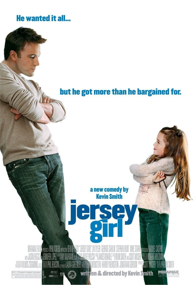 Dating a jersey girl