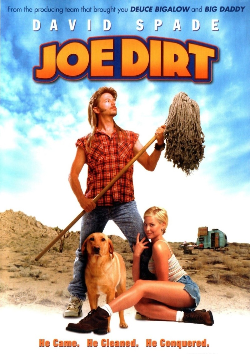 dirt the movie Dirt the movie is a 2009 american documentary film directed by filmmakers gene rosow and bill benenson and narrated by jamie.