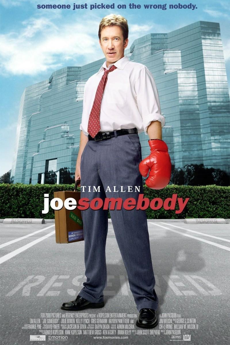 Joe Somebody 2001