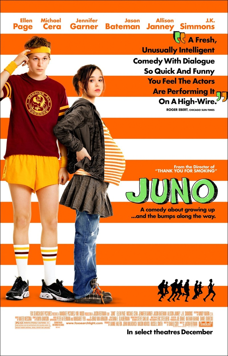 juno dvd release date april 15 2008