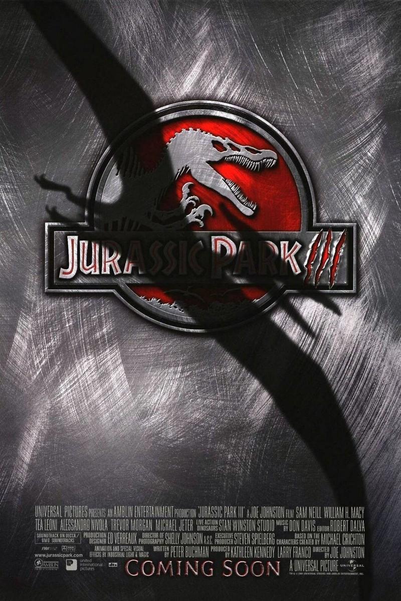 Jurassic park 2015 release date