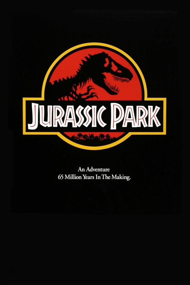 jurassic park dvd release date
