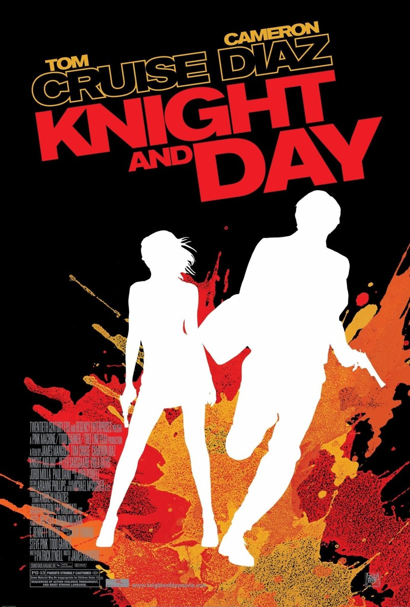 knight and day imdb